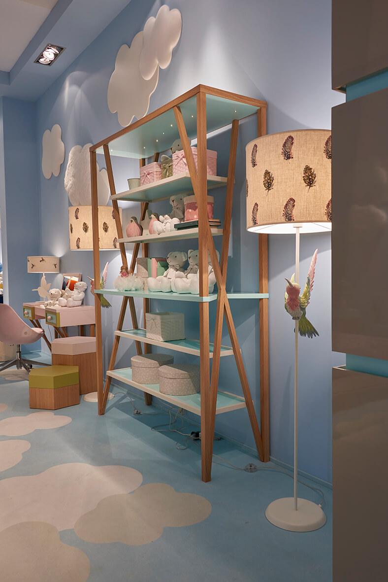 Nicola Bacci - Tiramisú - Nuova collezione Camerette, Arredamento bambini - Salone del Mobile Milano - immagine 4